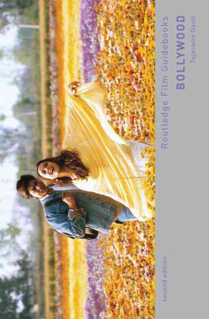 Bollywood By Ganti, Tejaswini