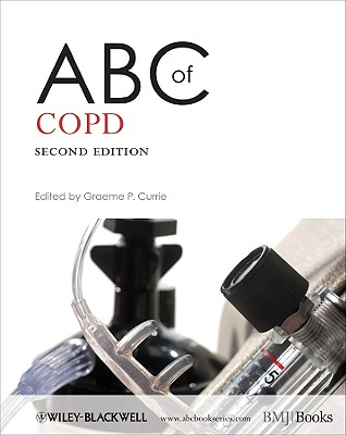 ABC of COPD By Currie, Graeme P.